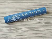 Пастель масляная мягкая Mungyo №221 Cobalt Blue, фото 1