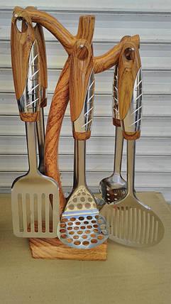 Набор кухонный на стойке FRICO, фото 2