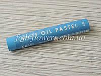 Пастель масляная мягкая Mungyo №222 Light Blue, фото 1