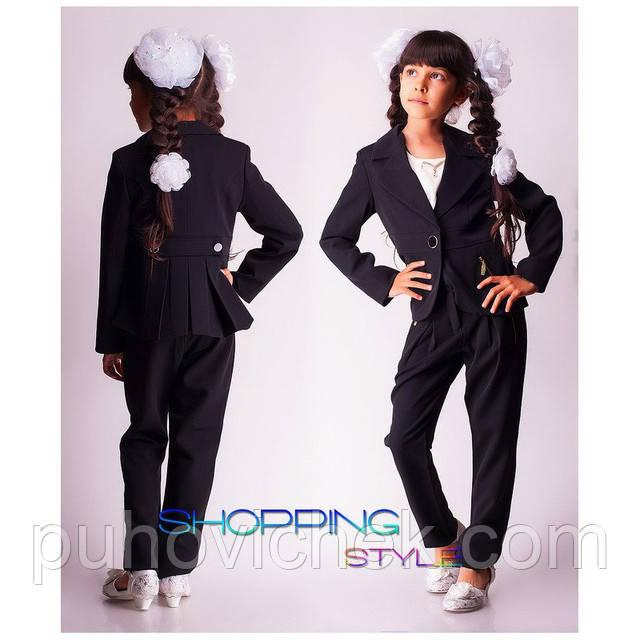 школьные костюмы для девочек подростков