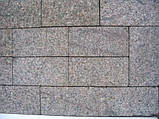 Плитка тротуарная гранит, фото 4