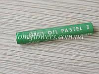 Пастель масляная мягкая Mungyo №228 Grass Green, фото 1