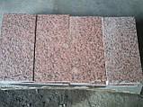 Плитка тротуарная гранит, фото 2