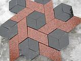 Плитка тротуарная гранит, фото 3