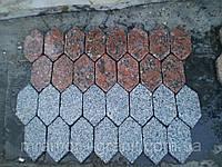 Плитка тротуарная гранит