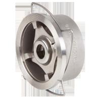 Обратный клапан Тип 2415 Dn200