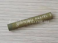 Пастель масляная мягкая Mungyo №233 Olive, фото 1