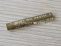 Пастель масляная мягкая Mungyo №234 Olive Brown, фото 1