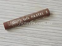 Пастель масляная мягкая Mungyo №236 Brown, фото 1