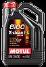 814101/8100 X-clean FE SAE 5W30 (5L)
