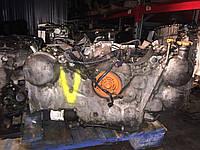 Двигатель БУ субару аутбек 3,6 EZ36D Купить Двигатель subaru outback3.6