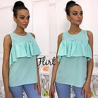 Модная женская блуза, фото 1