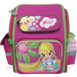 """Шкільний рюкзак 1 Вересня """"Winx"""""""