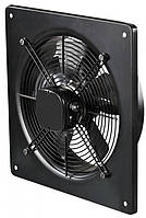 Осьовий Вентилятор з квадратної рамою 500-B