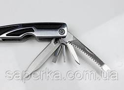 Нож мультитул Ganzo G108, фото 3