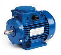 Электродвигатель T80A6 0,37 кВт 900 об./мин., фото 1