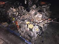 Двигатель БУ субару трибека 3,6 EZ36D Купить Двигатель subaru TRIBECA 3.6