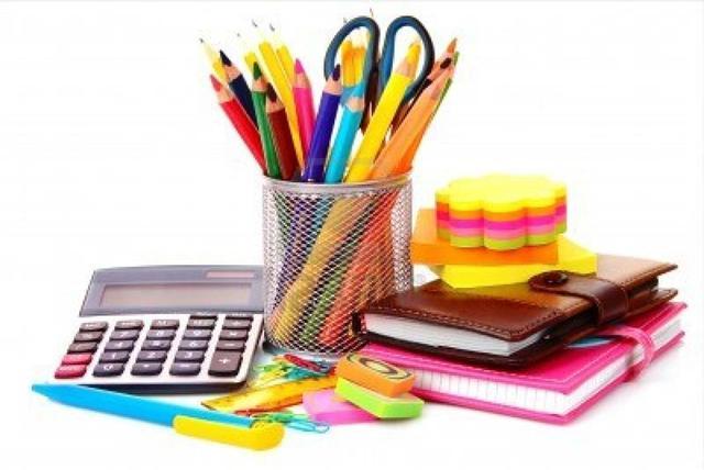 Канцтовары для школы и офиса