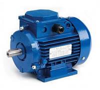 Электродвигатель T132L6 5,5 кВт 900 об./мин., фото 1