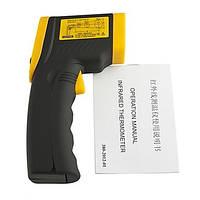 Бесконтактный инфракрасный термометр DT-380 -50 +380