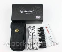 Мультитул Multi Tool Ganzo G301-H, фото 3