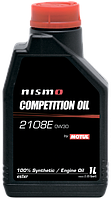 MOTUL Nismo Competition Oil 2108E SAE 0W30 (1L)