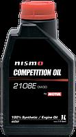 MOTUL Nismo Competition Oil 2108E SAE 0W30 (5L)