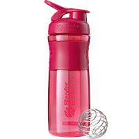 Шейкер Blender Bottle SportMixer, 820 мл (розовый)