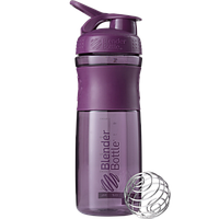 Шейкер Blender Bottle SportMixer, 820 мл (фиолетовый)