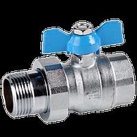 Кран шаровой Тип 3046 Dn20