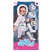 Кукла с аксессуарами и одеждой Maylla 88110