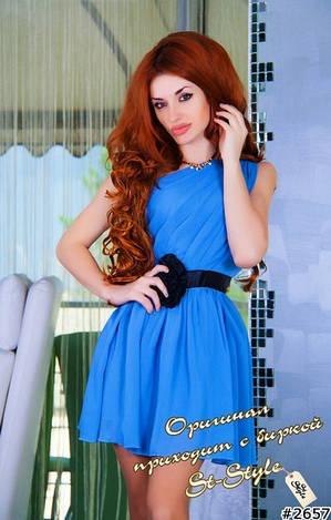 Платье п039