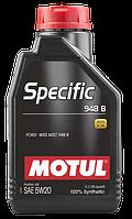 MOTUL Specific 948 B SAE 5W20 (1L)