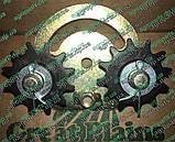 Фланец 822-032C подшипника Great Plains FLANGETTE 52 MST P44439 JD M66125 gp 822-032с, фото 9