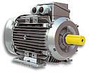 Электродвигатель с электромагнитным тормозом, фото 8