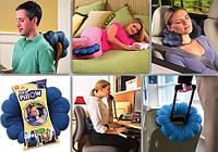 Подушка для путешествий Total Pillow, фото 1