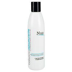 Nua — Восстанавливающий бальзам-кондиционер с экстрактом овса и семенами льна