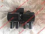 Катушка зажигания (модуль) 4 контакта Lanos Leganza Nubira Ланос Нубира Espero FSO 96350585, фото 8