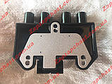 Катушка зажигания (модуль) 4 контакта Lanos Leganza Nubira Ланос Нубира Espero FSO 96350585, фото 2