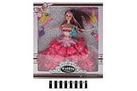 Кукла с аксессуарами и одеждой H038-В