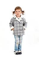 Пиджак модный детский для девочки 1807/20