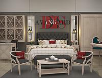 Комплект спальни Amelli