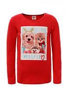 Детская одежда Glo-Story: GCX-2723 Красный