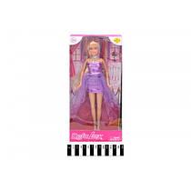Кукла с аксессуарами и одеждой Defa Lusy 8354, Дефа Люси