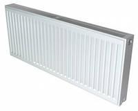 Радиаторы стальные c нижним подключением Stelrad 11х500