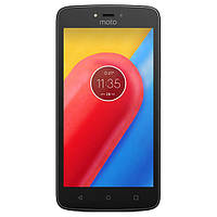 Мобільний телефон Motorola Moto C 3G (XT1750) White