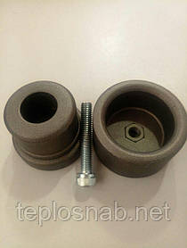 Насадка для паяльника пластиковых труб Kalde 20 (Турция)