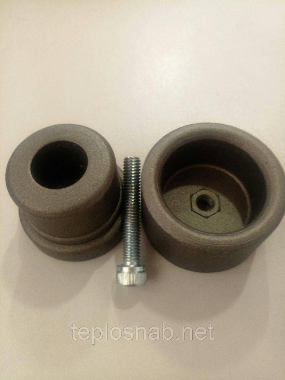 Насадка для паяльника пластиковых труб Kalde 32 (Турция)