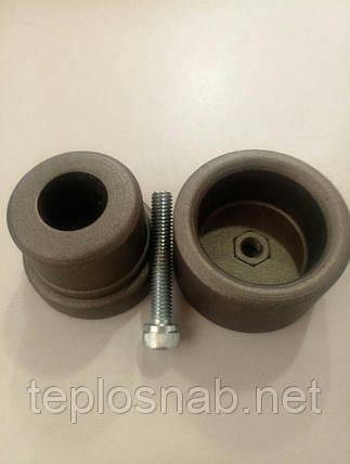 Насадка для паяльника пластиковых труб Kalde 32 (Турция), фото 2