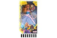 Кукла с аксессуарами и одеждой ZQ20223-09